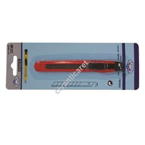 Maket Bıçağı 18 mm. AF-PM07 AL-FA TOOLS